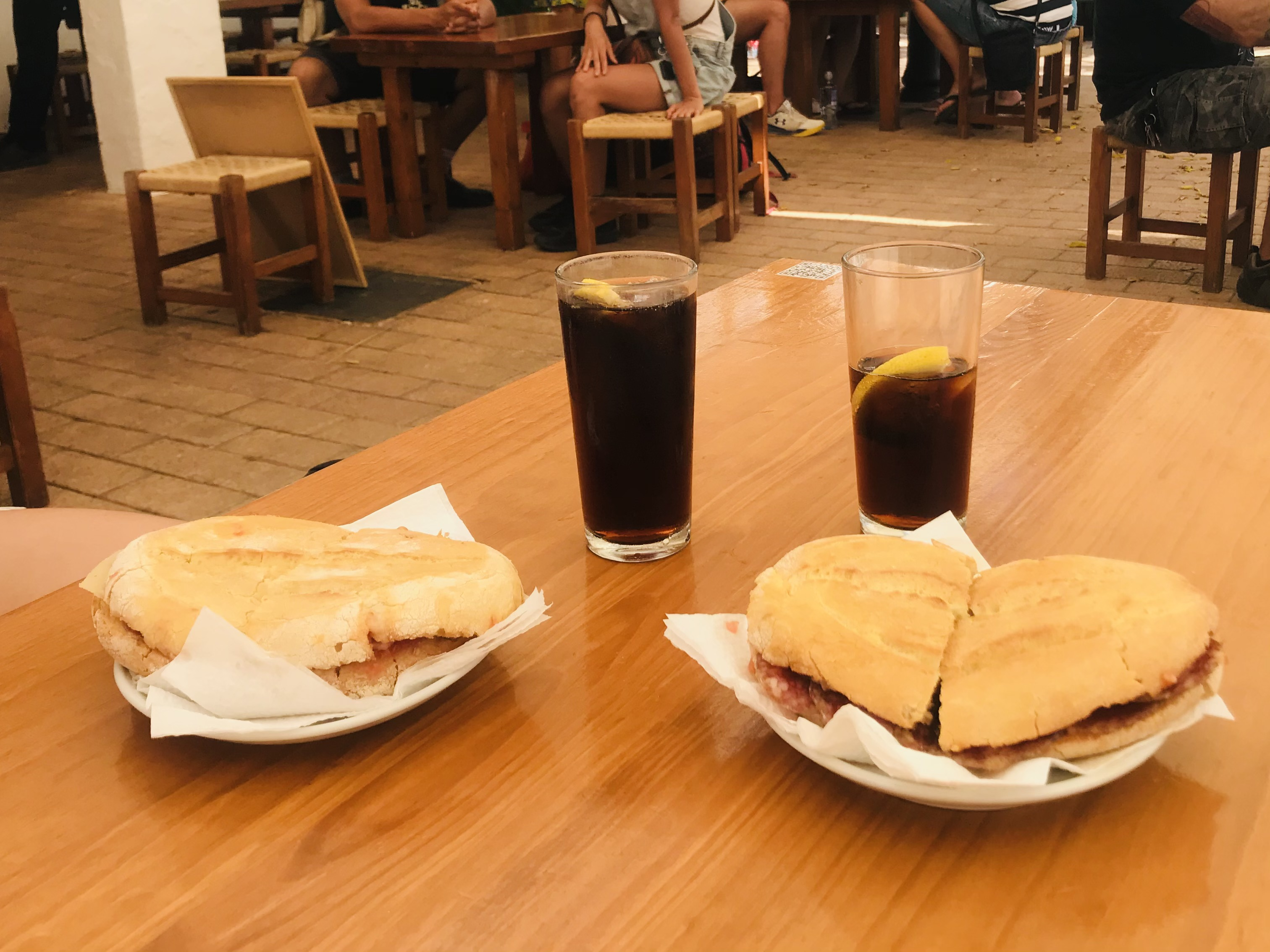 Bar Costa (Santa Gertrudis - Ibiza)