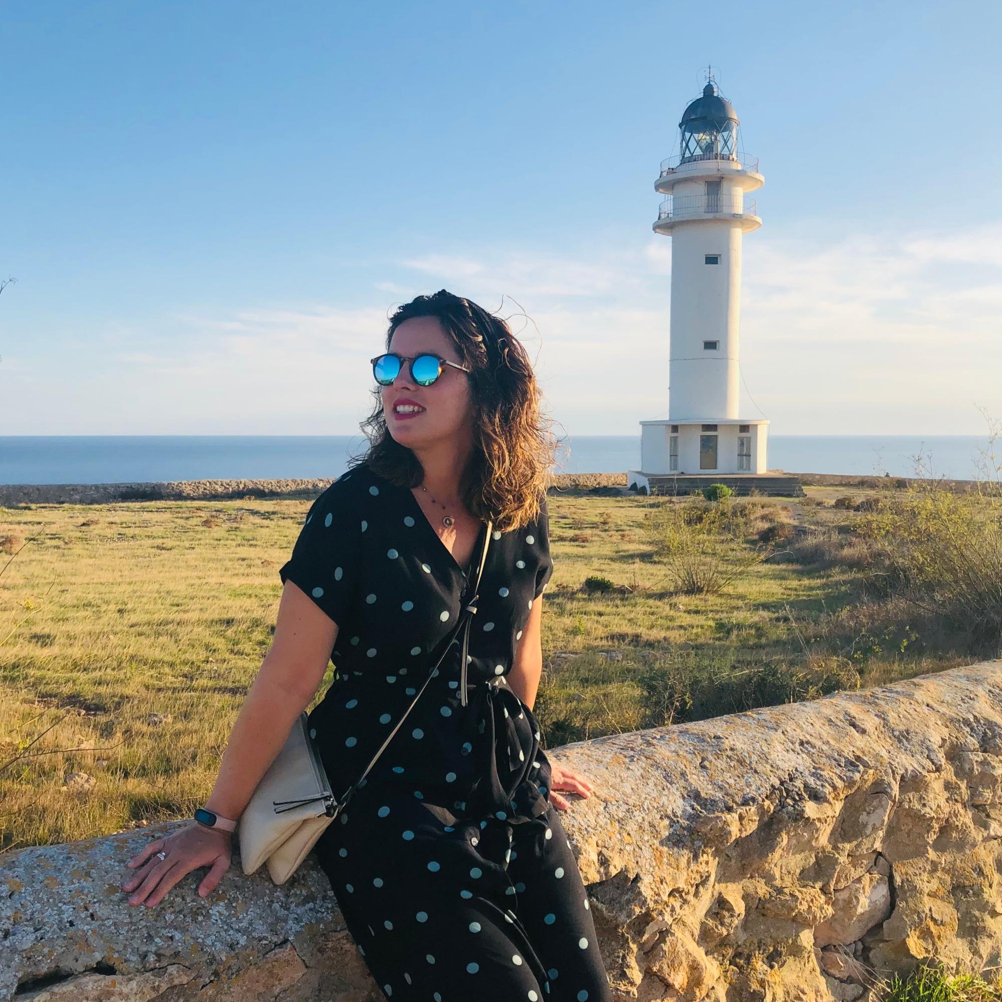 Faro Cabo de Barbaria (Formentera)