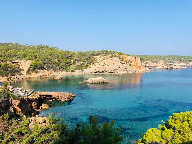 Cala Xarraca (Ibiza)