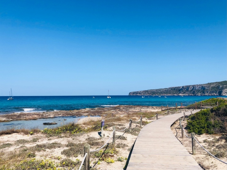 Ses Platgetes (Formentera)