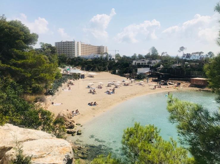 Cala Gració (Ibiza)