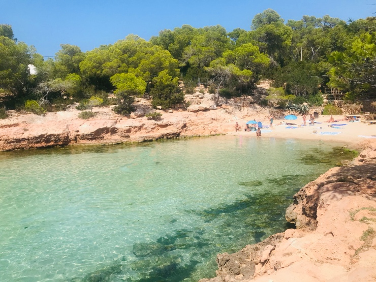Cala Gracioneta (Ibiza)