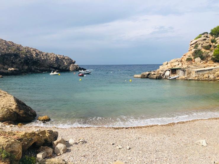 Cala Carbó (Ibiza)