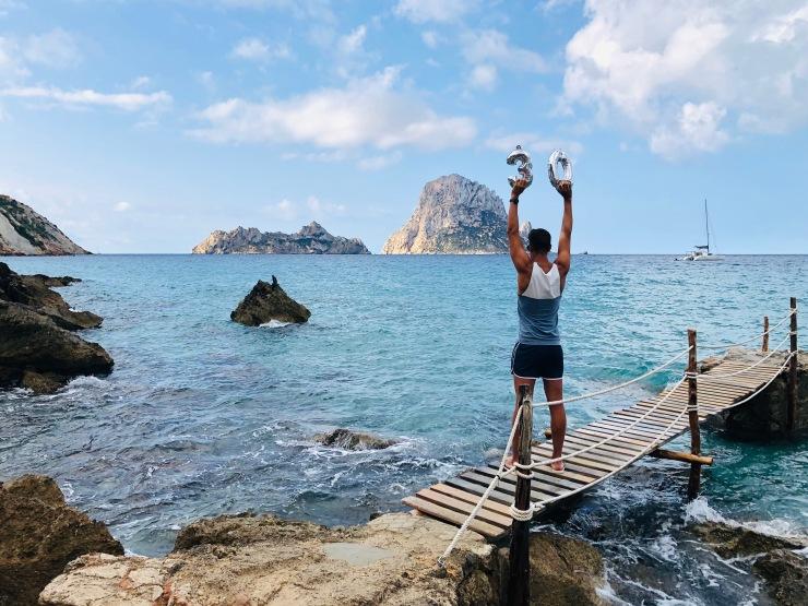 Cala d'Hort (Ibiza)