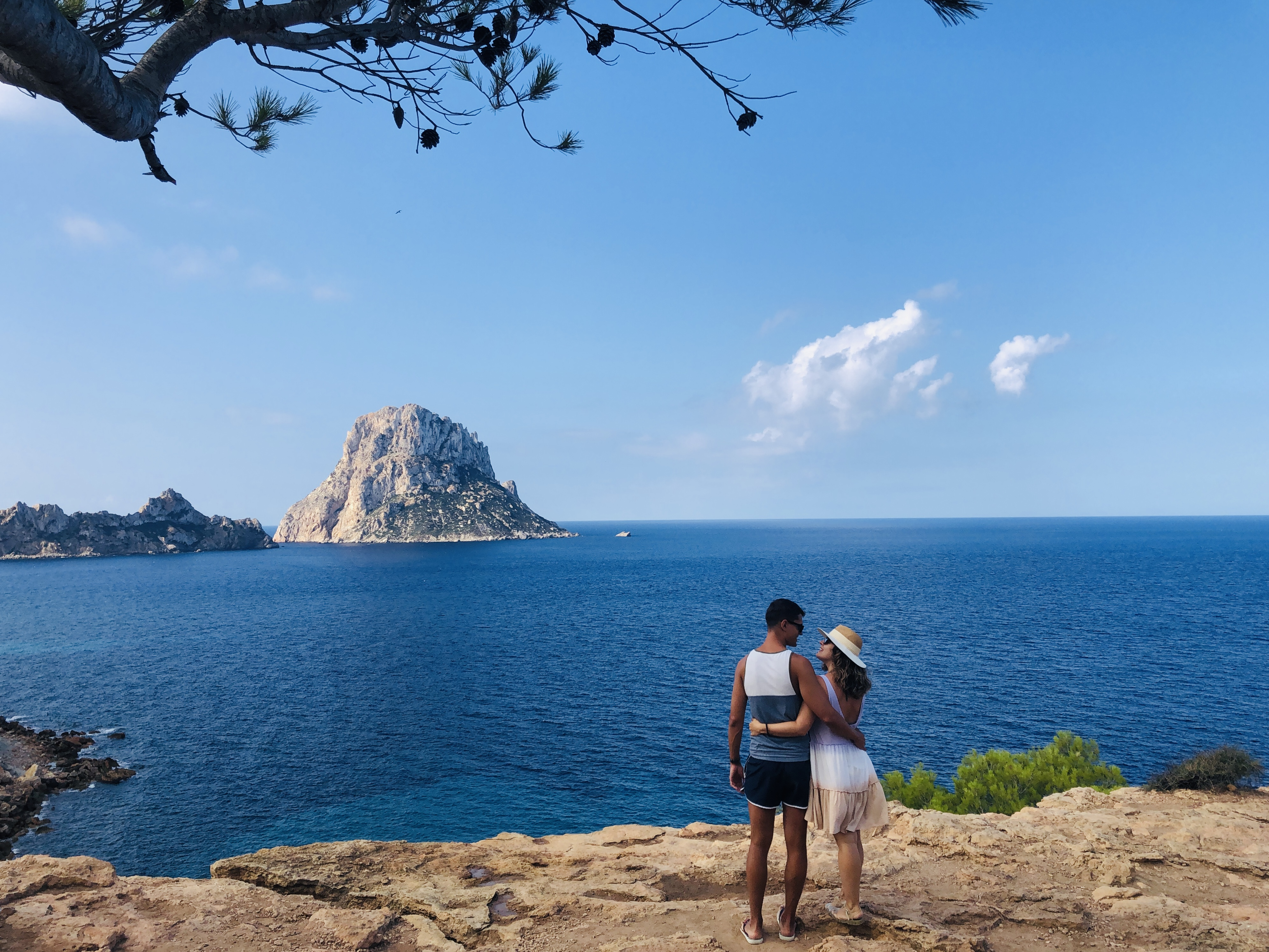 Mirador Es Vedrà (Ibiza)