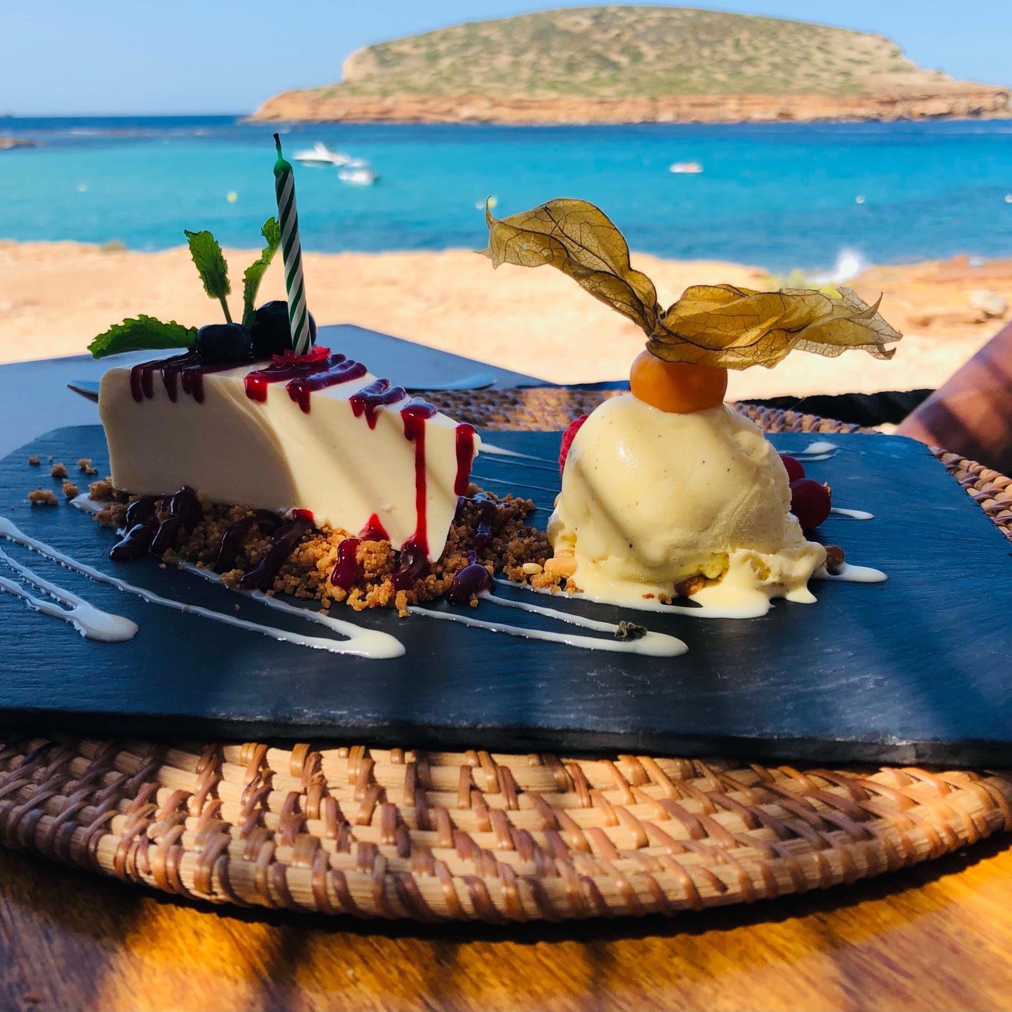 Restaurante S'Illa Des Bosc (Ibiza)